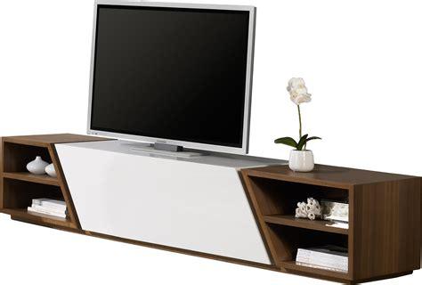 banc tv blanc laque banc tv blanc laque led solutions pour la d 233 coration
