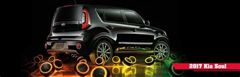 Kia Soul Paint 2017 Kia Soul Exterior And Interior Paint Color Options