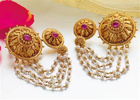 Divine Design by Bajirao Mastani Jewellery Pngadgil
