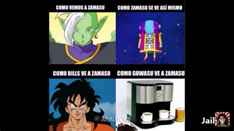 Memes De Dragon Ball Z En Espaã Ol - dragon ball memes dragon ball espa 209 ol amino