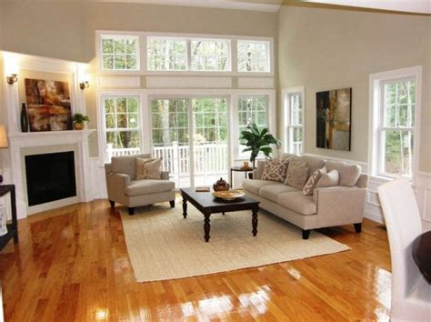 Images Of Living Room Doors 15 Cozy Living Rooms With Doors And Windows Rilane