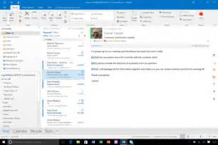 Office 365 Outlook Focused Inbox Microsoft Updates Office 365 And Outlook With New Features