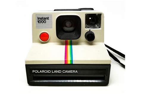 camaras antiguas instantaneas polaroid 1000 oferta c 225 mara instant 225 nea