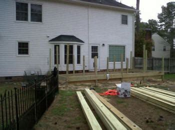local   deck repair contractor boards steps stairs