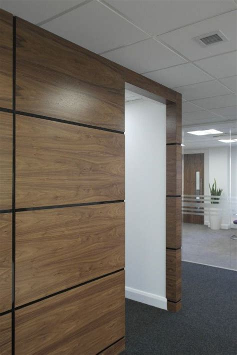 artizo walnut veneer panels  high gloss black shadow