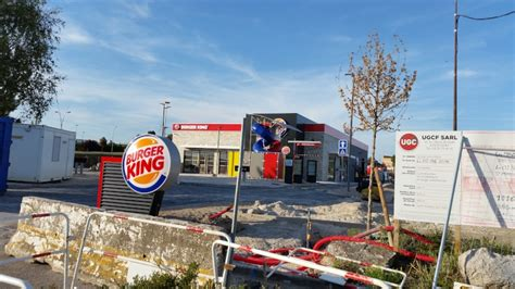 Buffalo Grill Priest by Troyes Carte Fast Food Actualit 233 S Les Enseignes