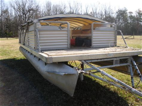 pontoon hardtop kit aluminum hardtop for pontoon boats pictures to pin on