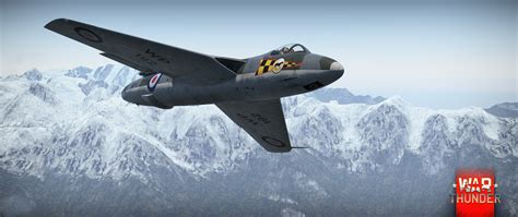 hawker hunters at war 1911096257 profile hawker hunter f 1 silver seeker of the skies project news read only war thunder