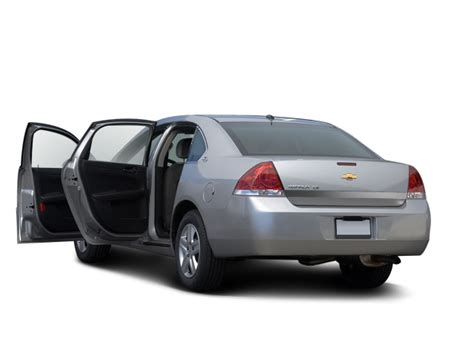 chevy impala 2006 mpg 2006 chevrolet impala reviews and rating motor trend