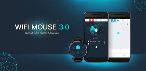 mouse wifi para android - Mouse App For Android