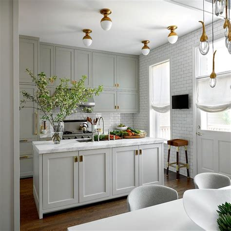 kitchen cabinet colors for small kitchens 12 farrow and kitchen cabinet colors for the