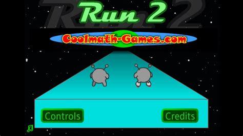 cool math games run 2 run 2 cool math games youtube