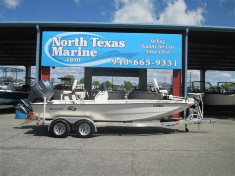 bay boats for sale in texas g3 bay 20 dlx boats for sale in texas