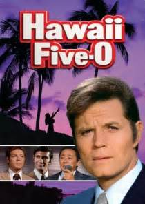 Hawaii five o tv series 1968 1980 full cast amp crew imdb