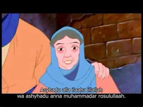 download film kartun nabi muhammad bahasa indonesia 01 kisah rasul muhammad saw nabi terakhir sub bahasa