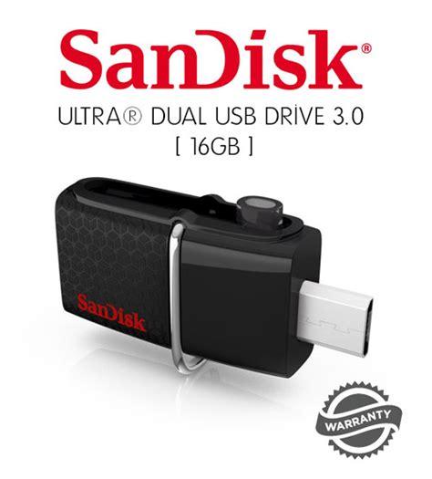 Sandisk Ultra Dual Usb Drive 3 0 sandisk 174 ultra dual usb drive 3 0 32gb