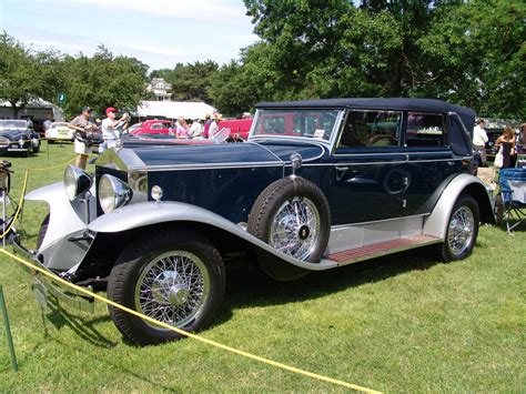 1930 rolls royce 1930 rolls royce phantom i 1 by skoshi8 on deviantart