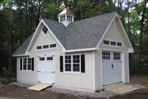Victorian Garage Plans Grand Victorian Sheds Storage Buildings Garages The