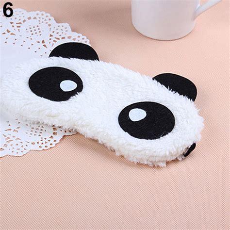 Panda Sleeping Mask panda sleeping eye mask more sleep eye masks