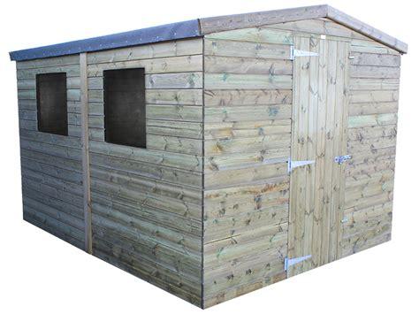 Surrey Sheds by Surrey Shed 10 X 8 Surrey Shed Manufacturer Titan Garden Buildings