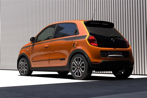 new renault that s more like it new renault twingo gt revealed by car