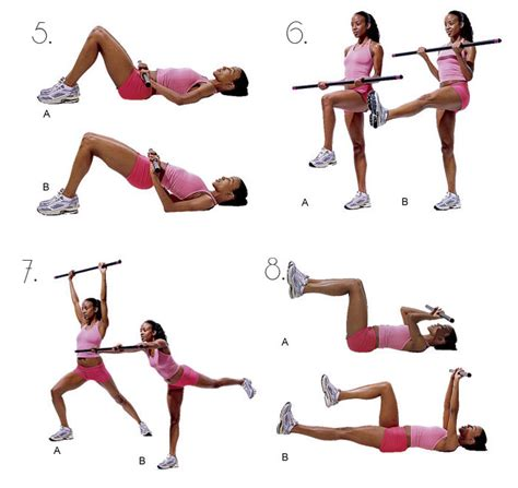exercise tools that are a must for exercising at home