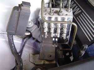 dsc abs module repair rebuilt install bmw 740il magnum