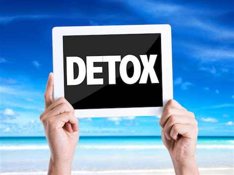 Mds Detox by Detox With The Doctors Advanced Detox Program