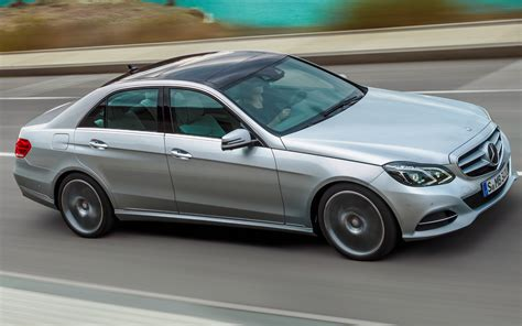 mercedes e class sedan 2014 mercedes e class sedan photo 5
