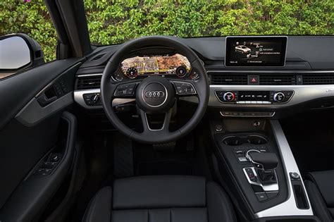 audi a6 2017 inside audi a4 2017 interior exterior and driving experience