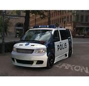 Tuning Poliisi  Naamapalmu