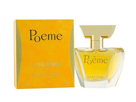 lancome poeme eau de parfum for 30 ml ebay