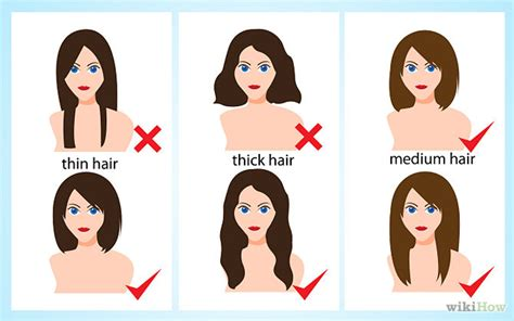 how to choose a hairstyle for your hair type
