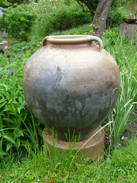 Garden Pottery Chris Lewis Ceramics Garden Pots