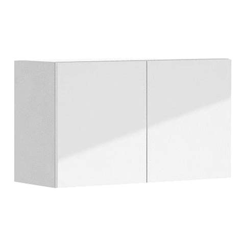 hton bay 30x18x12 in wall flex cabinet with shelves