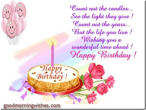 Birthday Quotes For A Granddaughter Happy Birthday Granddaughter Quotes Quotesgram