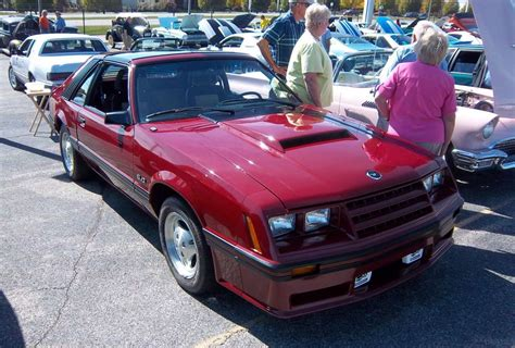 82 ford mustang car show classic 1982 ford mustang gt welcome back