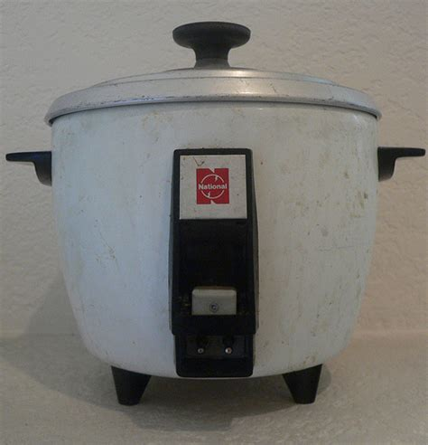 Rice Cooker National national rice cooker