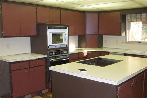 70s kitchen tour a time capsule house 1975 groove pad fort scott
