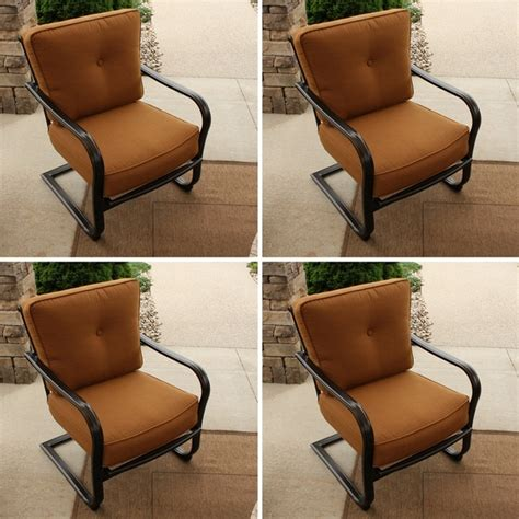 willowbrook seating lounge chair 4 pack by