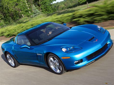 2009 Corvette Grand Sport corvette grand sport c6 2009 photos 1600x1200