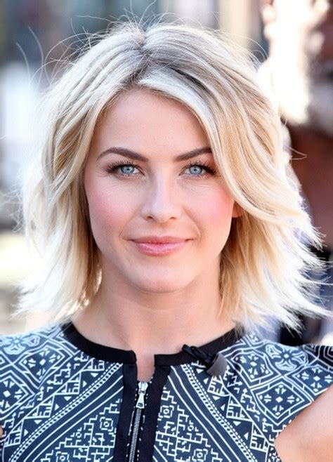 2014 hairstyle for thick hair best layered razor cut from lisa 2014 julianne hough short hair styles cute layered
