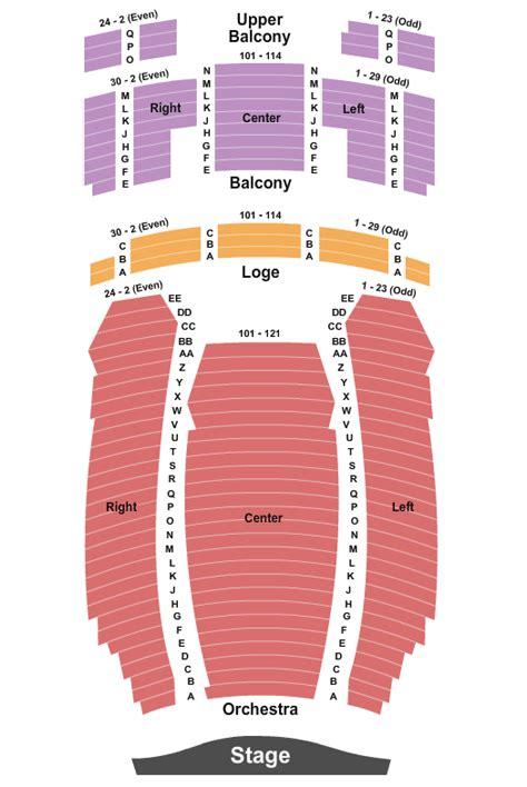 count basie theatre seating plan chris botti count basie theatre tickets seats