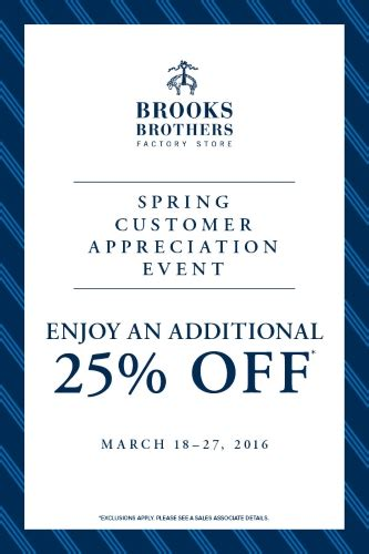 printable coupons brooks brothers outlet coupon deal brooks brothers mar 22 2016 brooks