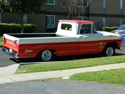 long bed truck 63 chevy truck long bed commercial greattrucksonline