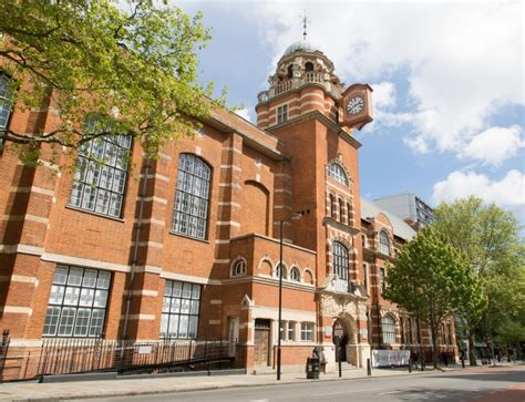 Central St Martins Birkbeck Mba by Study On Cus In Of