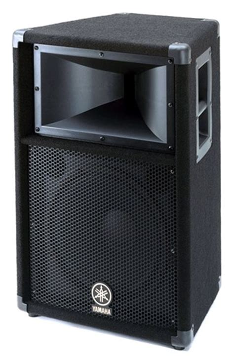 Speaker Yamaha 18 Inch yamaha s112v 12 inch 2 way speaker proavmax sales the professional s av resource