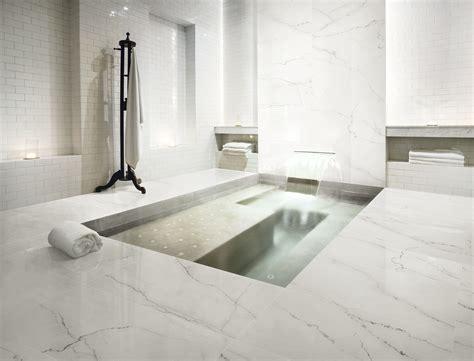 pavimento gres porcellanato effetto marmo calacatta lincoln marmi classici gres porcellanato