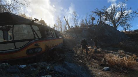 Fallout 4   feast your eyes on new screenshots   VG247
