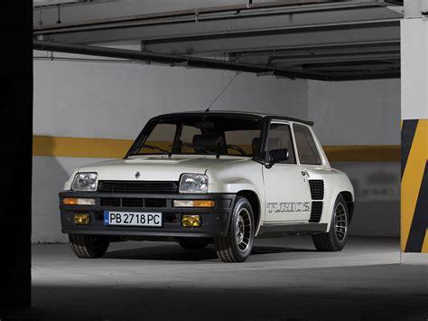 renault 5 turbo renault 5 turbo 2 1983 sprzedane giełda klasyk 243 w